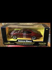1969 Oldsmobile RED 1:18 32240