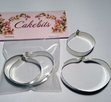 Poppy Set Cake Decorating - Metal