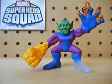 Marvel Super Hero Squad RARE SUPER SKRULL using Fantastic Four Power from Wave 3
