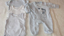 NEXT 100% Cotton Clothing Bundles (0-24 Months) for Boys