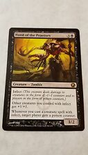 1x HAND OF THE PRAETORS - Rare - SOM - MTG - NM - Magic the Gathering