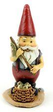 Fisherman Gnome MI 55710 Miniature Fairy Garden