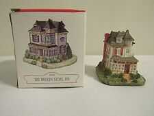 The Wooden Nickel Inn Americana Collection Ah42 (Lot #7)