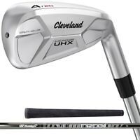 NEW Cleveland Golf Launcher UHX Utility Iron - Choose Your Loft and Flex!