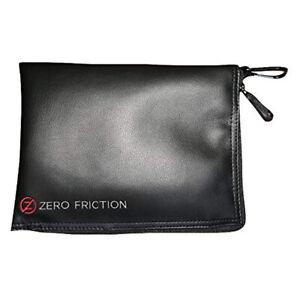ZERO FRICTION Sports Valuables pouch - Golf valuables pouch Bag 23cms x 17cms