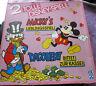 Spiel 2 Tolle Disney-Spiele Vintage Micky's Lieblingsspiel Dagobert Bittet zur