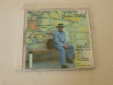 PETER PACRY - Sweet Angel - UK 2-track CD vinyl SIngle