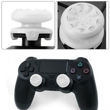 2Pcs Thumbstick Grip Joystick Cap Extender for Sony PS4 Game Controller Welcome