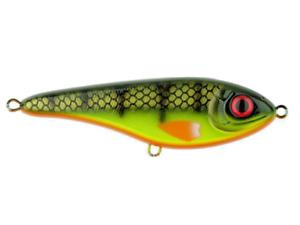 Strike Pro Buster Jerk Sinking, 15cm, 75gr - Hot Baitfish