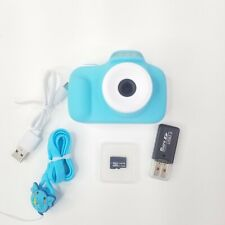13MP/8MP 2.0'' Kids Digital Camera 1080P Video Camcorder for Girls and Boys
