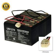 36 Volt Battery Pack for the Razor EcoSmart Metro (9 Ah, With Harness)