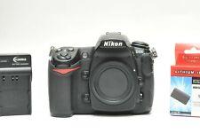 Nikon D300 12.3 megapixel DX  Digital Camera Body SN3100595