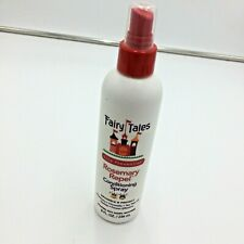 FairyTales Lice Prevention Rosemary Repel Conditioning Spray 8oz