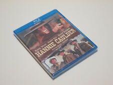 Hannie Caulder (Blu-ray Disc, 2011)