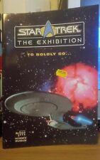 Star Trek: the exhibition London science museum