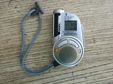 Olympus DW-360 Grabadora de Voz Digital + Cable de datos