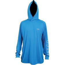 AFTCO Samurai Sun Protection Hoodie-Fishing Shirt--Pick Color/Size-Free Shipping
