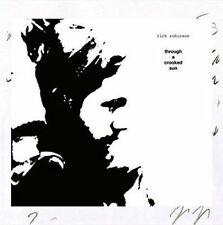 Through a Crooked Sun by Rich Robinson (Black Crowes) (CD, Apr-2016)