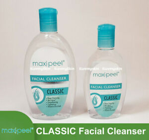 Maxi-Peel Facial Cleanser Classic