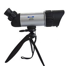 10x50 Spotting Scope. Dual Focus & Wide Angle. BIRDWATCHING, fauna selvatica e natura