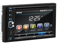 BOSS Audio Systems BV9371BD Car DVD Player - Bluetooth, Double Din, 6.2� Detac