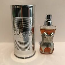 Jean Paul Gaultier miniature parfum 3,5ml Corset