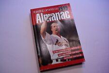 Baseball America's 1999 Almanac Paperback Mark McGwire St. Louis Cardinals