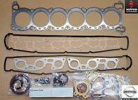 NEW GENUINE NISSAN SKYLINE R32 R33 R34 RB26DETT GTR ENGINE GASKET KIT