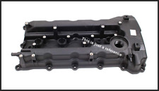 OEM Genuine Engine Valve Cover Fits Hyundai  Genesis Coupe [2010~12] 224102C400