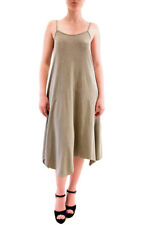 Sundry Women's  Sleeveless Khaki Dress RRP£ 128  BCF74