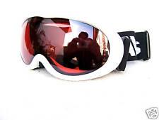 Ravs Lunettes de Ski Snowboard pour Femmes Lunettes Dames Frauenbrille