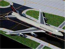 Gemini Jets GJBAW275 British Asia Airways Boeing 747-400 1:400 Scale REG#G-CIVA