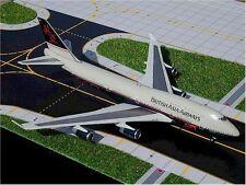 Gemini Jets GJBAW275 British Asia Airways Boeing 747-400 1:400 Scale REG#G-CIVA