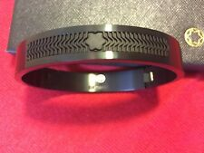 Montblanc Mens  Bracelet New with Box Freee Shipping USA Selle