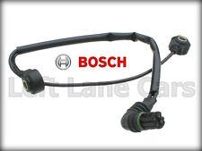 BOSCH Knock Sensor BMW e39 e60 M62 N62 540i 545i 550i 645Ci 650i 740i C5 750i M5