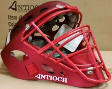Catcher Helmet NOCSAE Certified Baseball/Softball NEW Adult