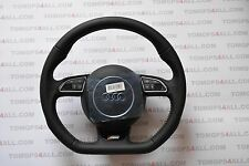 AUDI Sline STEERING WHEEL A3 S3 RS3 Q3 RS Q3 A1 2015 YEAR 8V0419091R