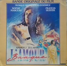 "B-O-F Stanislas Syrewicz / Marceau / Karyo / Huster "" L'amour braque """