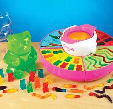 Nostalgia Electrics Gummy Candy Maker GCM600 New
