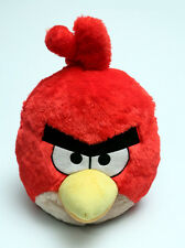 "Giant 15"" Angry Bird Plush Back Pack Nice Large Angry Bird Backpack"