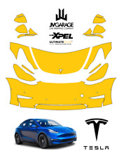 XPEL Ultimate Plus Paint Protection PreCut Kit Tesla Model Y 2020-2021