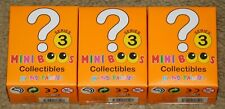 Ty Mini Boos Series 3 Collectable Figure - 1013-25003