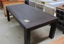 Dining Room Rectangular Modern Tables
