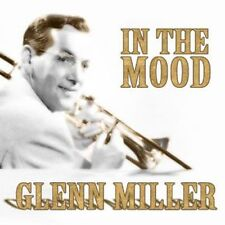 CD Glenn Miller - In the mood / Best Of / Jazz Big band