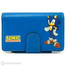 Nintendo DS - original Case / Travel Bag for DS Lite Console #Sonic the Hedgehog