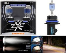 Sylvania Silverstar ZXE 9004 HB1 65/45W Two Bulbs Head Light Dual Beam High Low