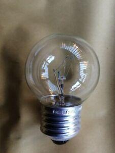 Bailey Bell Oven Bulb Lamp 300°C Cooker Appliance Light  40W 240V( A3)