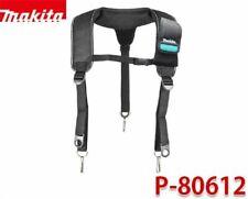 Makita belt Super-Heavyweight Support Braces Work Tool Belt New Type / P-80612