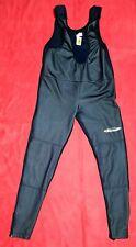 Cycling Windtex Bib Tight Thermal Bib Pants Size XL