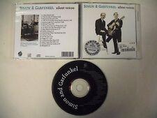SIMON & GARFUNKEL Silent Voices - CD